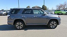 2015 Toyota 4Runner 4WD for sale 100955303
