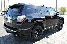 2015 Toyota 4Runner 4WD for sale 100965828