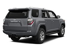 2015 Toyota 4Runner 4WD for sale 100979421