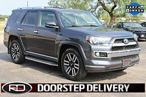 2015 Toyota 4Runner 2WD for sale 101007864