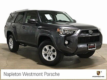 2015 Toyota 4Runner 4WD for sale 101044564