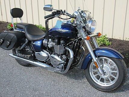 2015 Triumph America for sale 200577727