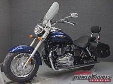 2015 Triumph America for sale 200588436