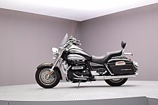 2015 Triumph Rocket III for sale 200471263
