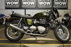 2015 Triumph Thruxton for sale 200617513