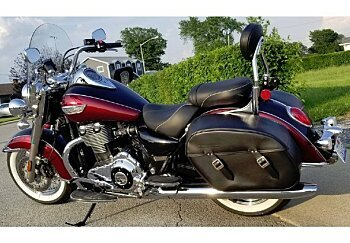 2015 Triumph Thunderbird 1700 for sale 200596966