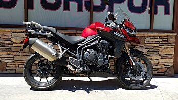 2015 Triumph Tiger Explorer for sale 200391448