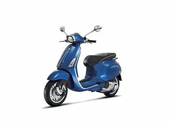 2015 Vespa Primavera 150 for sale 200394206