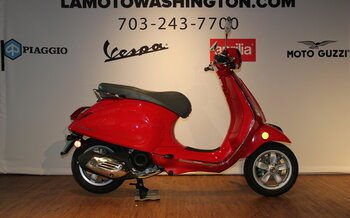 2015 Vespa Sprint for sale 200353822