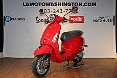 2015 Vespa Sprint for sale 200353822