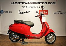 2015 Vespa Sprint for sale 200353826
