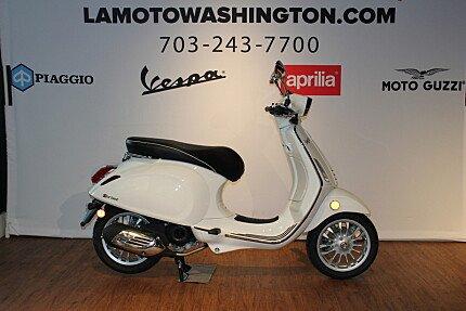 2015 Vespa Sprint for sale 200353840