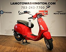 2015 Vespa Sprint for sale 200353843