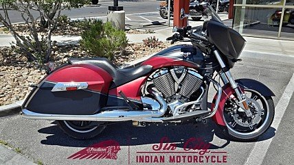 2015 Victory Cross Country for sale 200580525