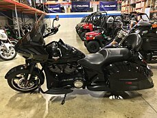 2015 Victory Cross Country for sale 200647925