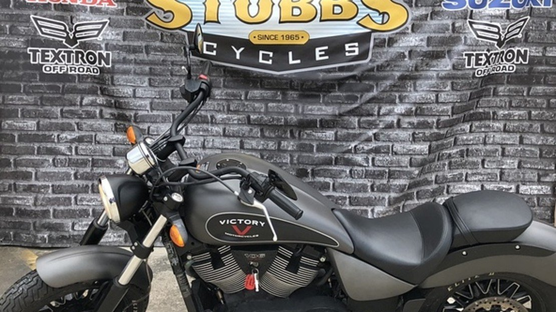 2015 Victory Gunner for sale 200596921