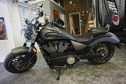 2015 Victory Gunner for sale 200458942