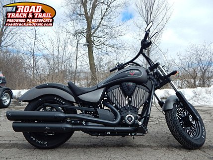 2015 Victory Gunner for sale 200568113