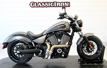 2015 Victory Gunner for sale 200633974
