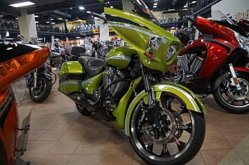 2015 Victory Magnum for sale 200463386