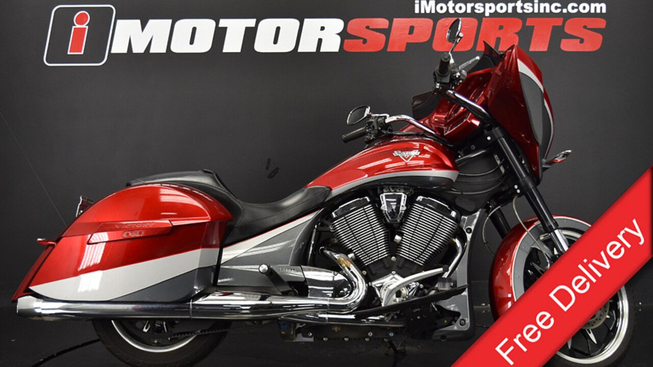 2015 Victory Magnum for sale 200486513