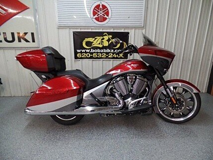 2015 Victory Magnum for sale 200581379