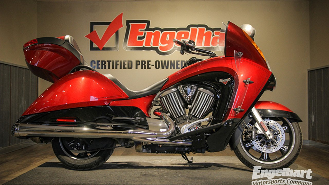 2015 Victory Vision for sale near Madison, Wisconsin 53713 ...