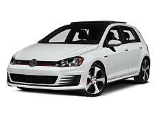 2015 Volkswagen GTI 4-Door for sale 100882620