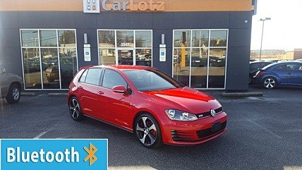 2015 Volkswagen GTI 4-Door for sale 100952770