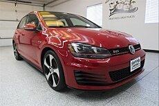 2015 Volkswagen GTI 4-Door for sale 100955720