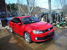 2015 Volkswagen Jetta GLI Sedan for sale 100749870