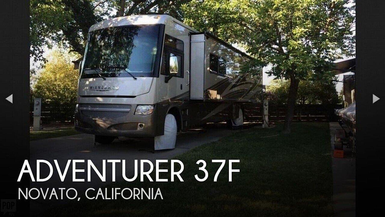 2015 Winnebago Adventurer for sale 300166975