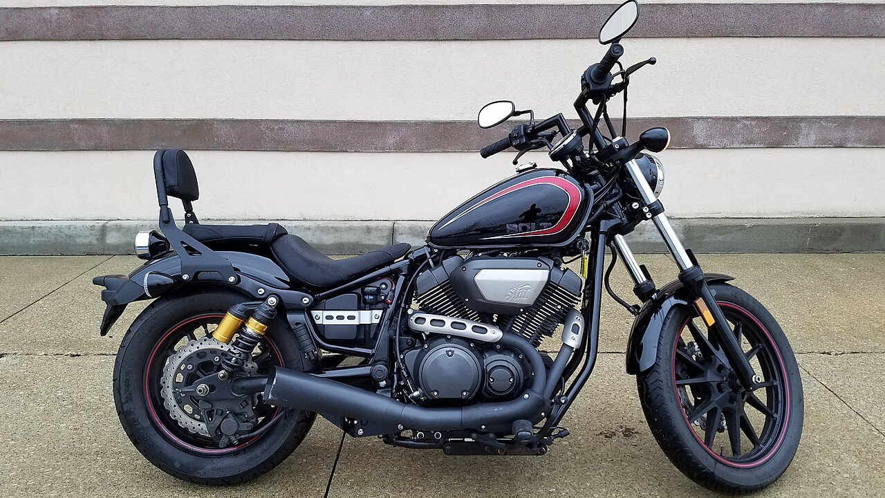 2015 Yamaha Bolt for sale 200522383