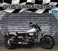 2015 Yamaha Bolt for sale 200609535