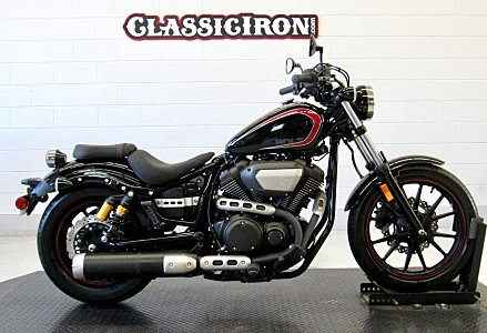 2015 Yamaha Bolt for sale 200648806