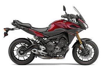 2015 Yamaha FJ-09 for sale 200330803