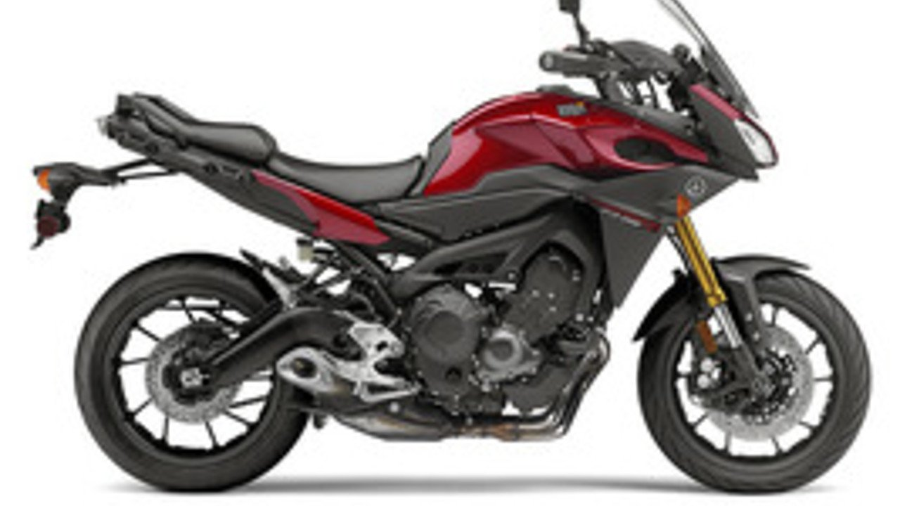 2015 Yamaha FJ-09 for sale 200330825