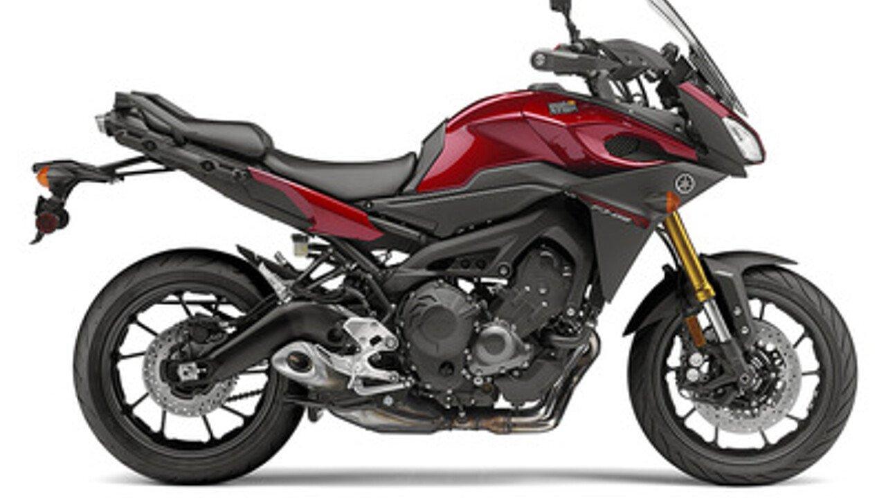 2015 Yamaha FJ-09 for sale 200330884