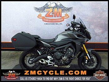 2015 Yamaha FJ-09 for sale 200496011