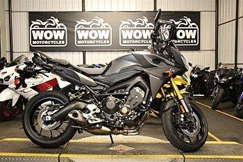 2015 Yamaha FJ-09 for sale 200523352
