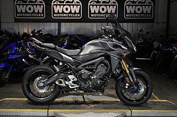 2015 Yamaha FJ-09 for sale 200547305