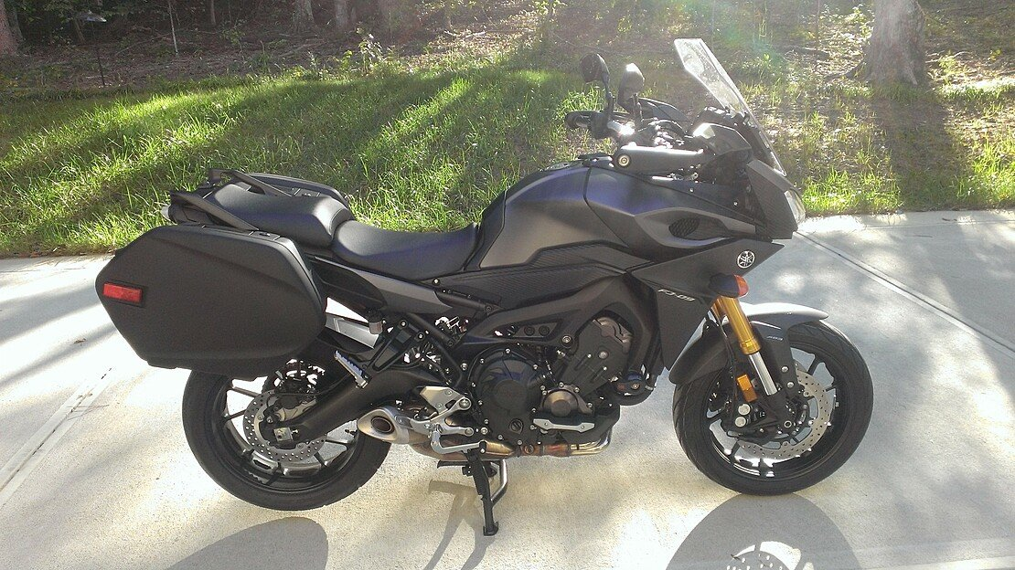 2015 Yamaha FJ-09 for sale 200592722