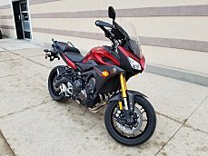 2015 Yamaha FJ-09 for sale 200532979
