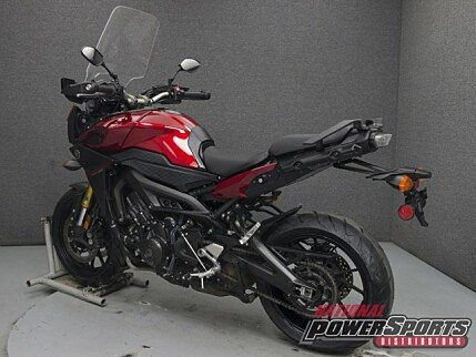 2015 Yamaha FJ-09 for sale 200579646