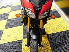 2015 Yamaha FJ-09 for sale 200582473