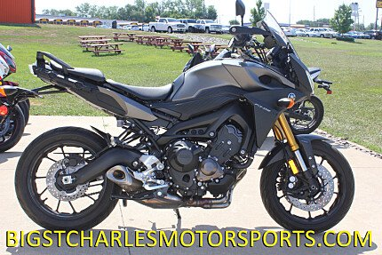 2015 Yamaha FJ-09 for sale 200601416