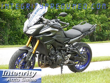 2015 Yamaha FJ-09 for sale 200617170