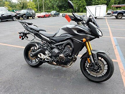 2015 Yamaha FJ-09 for sale 200629799