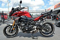 2015 Yamaha FJ-09 for sale 200638379