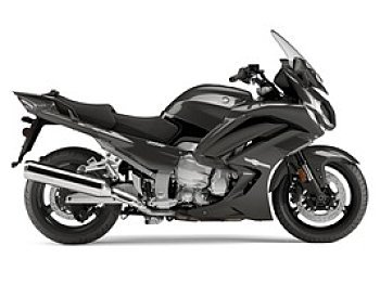 2015 Yamaha FJR1300 for sale 200453182
